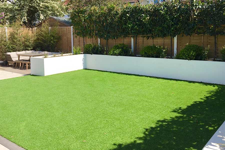 Garden Design - Claire Winchester