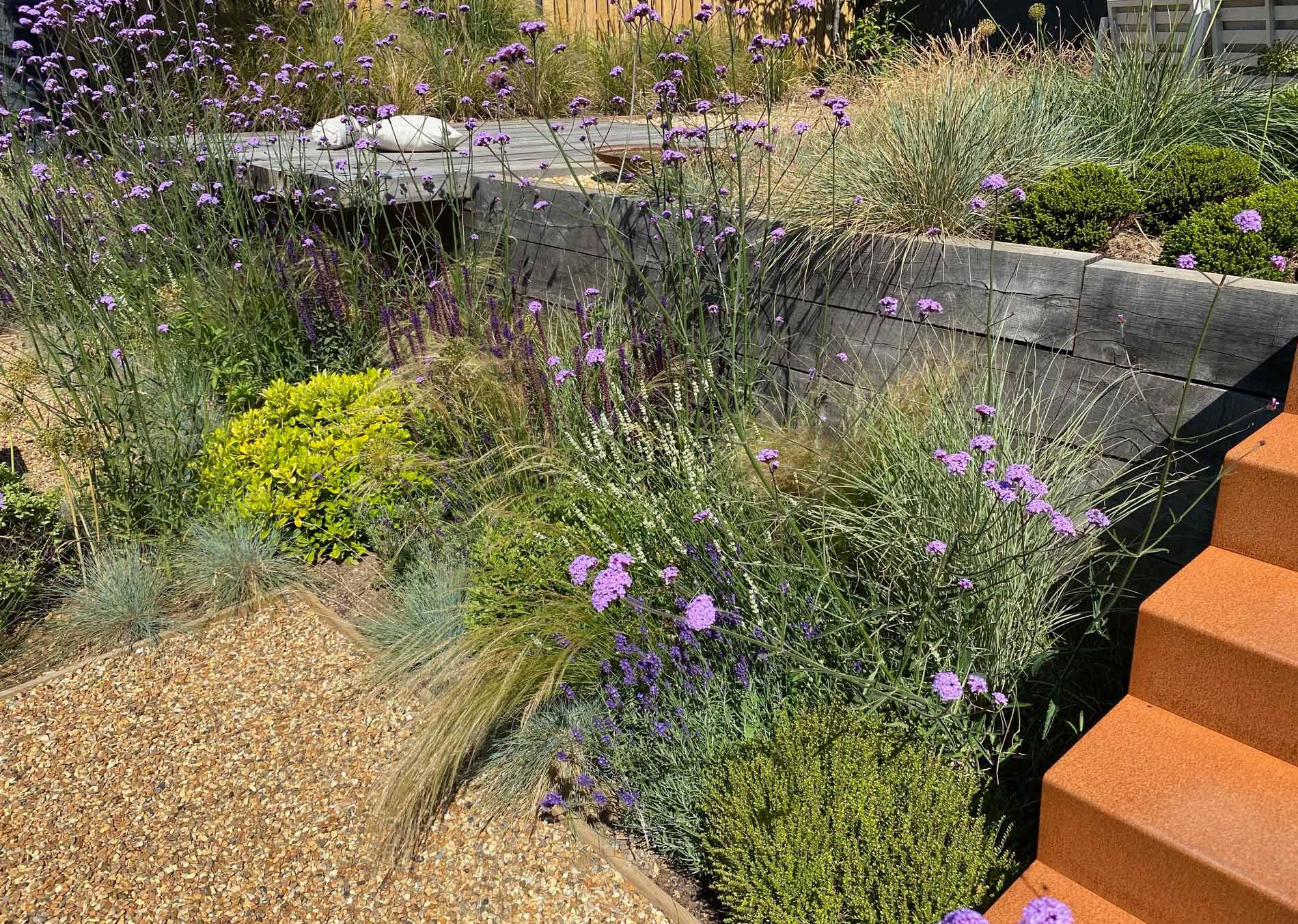 best garden design 2020